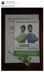 La Bibbia dello Studente di Successo recensione
